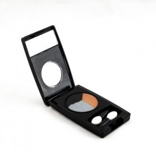Karaja Aquacolor pastel eyeshadow with sparkling highlight color No. 17 size 1.2 gm