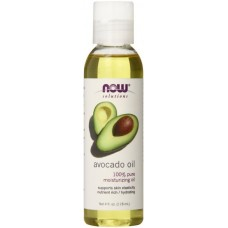 Now Foods Avocado Oil Refined 118ml