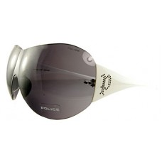 Police Polarized Sunglasses S 8007S COL 4AO