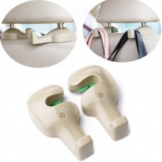 Hanger For Carriage In The Car Seat With Lateral Opening