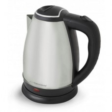 Esperanza Stainless Steel Inox Electric Kettle Tugela 1,8l