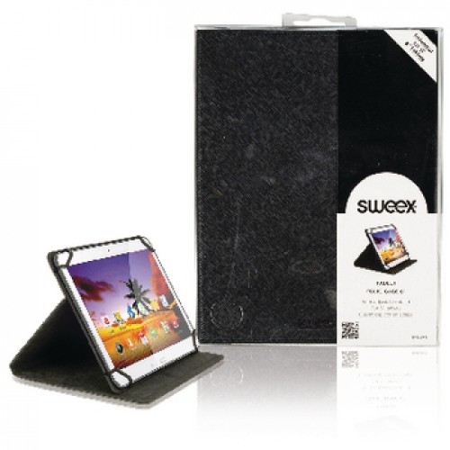 CASE LOGIC TNEO110K 10 inch Tablet/iPad Sleeve Black