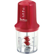 Moulinex Multi Moulinette Chopper AT714G - Red