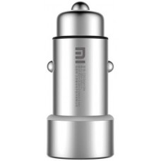 Xiaomi Mi 2-in-1 Dual Fast Metal USB Car Charger for Mobile Phones