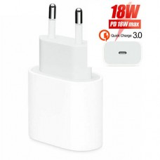 Lamtech Fast Charger Type-C 18w