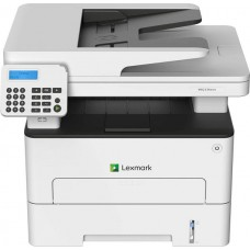 Lexmark MB2236adw Multifunction Laser Printer, Monochrome, Wireless Networking with Duplex Printing