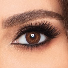 Air Optix Colors Contact Lenses - Brown