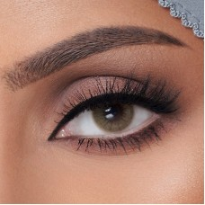 Core Contact Lenses - Brown Collection - Zinnia