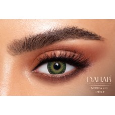 Dahab Contact Lenses - Daily Collection Medusa