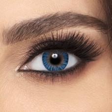 FreshLook Contact Lenses - Colorblends True Sapphire
