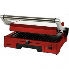 Gruppe Toaster AJ5002A Grill 2000w Red