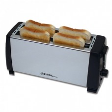 First Austria Toaster FA-5367-CH 4 Toasting Places