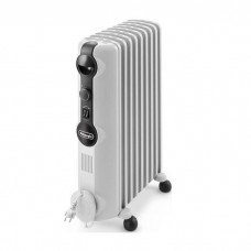 Delonghi TRRS0920 Oil Heater 2000W 9 slices