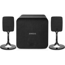 Sonic Gear Bluetooth 2,1 Speaker Usb Input Morro X7