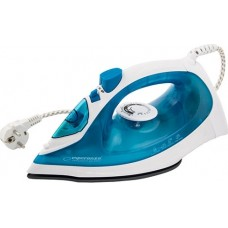 Esperanza Steam Iron Slider 2200w