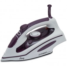 First Austria Steam Iron FA-5628-4-RE 2300 W