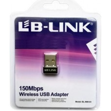 Lb-Link 150mbps Wireless N Usb Adapter
