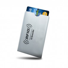 Greengo Credit Card Reading Protection Paypass Case