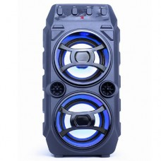 Gembird Bluetooth Party Speaker With Karaoke Function