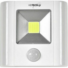 Heitech Cob-Led Light With Movement Detector