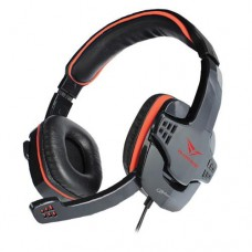 Alcatroz Mobile And Pc Headset Alpha Mg370a B.Red