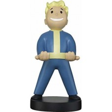 Exquisite Gaming Cable Guys Fallout 76 Variant Volt Boy